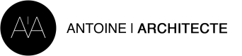 logo antoine architecte